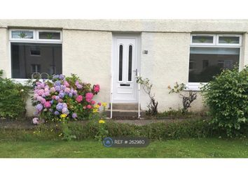 Thumbnail 2 bed flat to rent in Culross Street, Glasgow