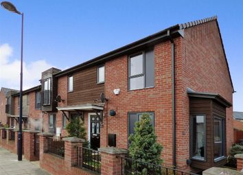 Thumbnail 3 bed town house for sale in Rosedawn Close West, Hanley, Stoke-On-Trent