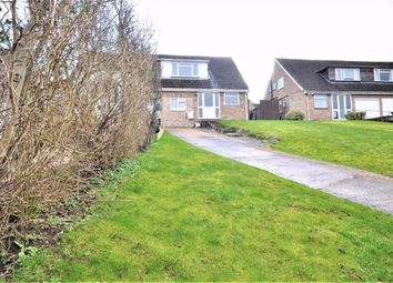 Thumbnail 3 bed semi-detached house for sale in Kings Road, Rodborough, Stroud