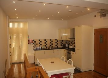 Thumbnail 2 bed flat to rent in Sketty Road, Sketty, Swansea