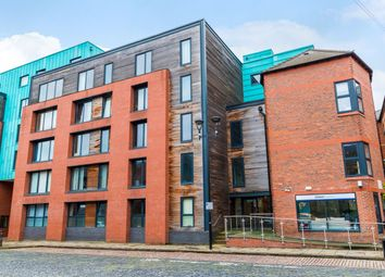 Thumbnail 1 bed flat for sale in Chandlers, The Calls, Leeds