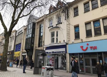 Thumbnail Retail premises for sale in 10 Queen Street, Cardiff, South Glamorgan