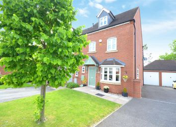 Thumbnail 4 bed flat for sale in Addison Drive, Stratford-Upon-Avon