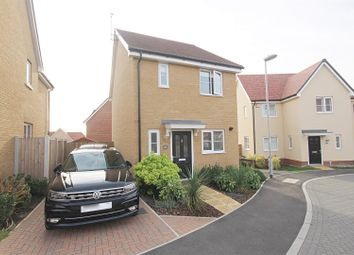 Thumbnail 2 bed detached house to rent in Mill Park Drive, Braintree