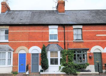 Thumbnail 3 bed terraced house to rent in Reading Road, Henley-On-Thames