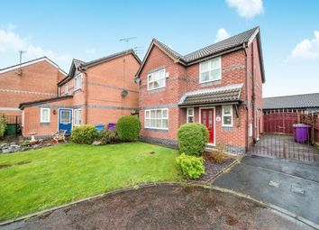 3 bed detached house for sale in Barlows Lane, Liverpool, Merseyside L9