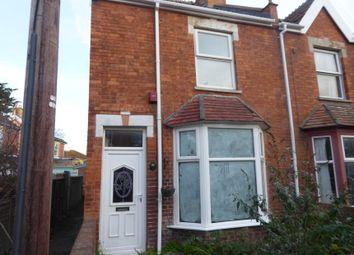 Thumbnail 3 bed end terrace house for sale in 24 Hudson Street, Burnham-On-Sea, Somerset