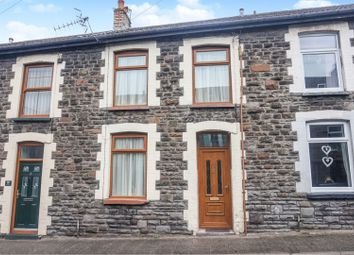 2 bed terraced house for sale in High Street, Porth CF39
