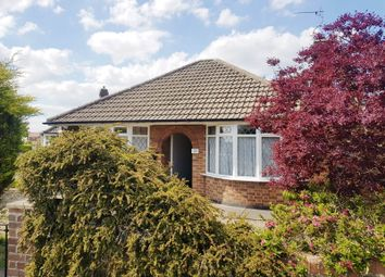 Thumbnail 2 bed detached bungalow for sale in Pinelands Way, York