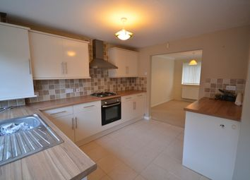 Thumbnail 3 bed detached bungalow to rent in Grainsby Avenue, Holton Le Clay