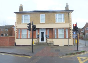 Thumbnail 1 bed flat to rent in Chiltern View House, Cowley Road, Uxbridge, Middlesex