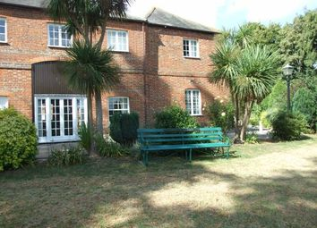 Thumbnail 2 bedroom flat for sale in Teston, Maidstone