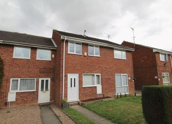 Thumbnail 2 bed terraced house to rent in Sough Road, South Normanton, Alfreton