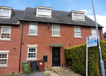 Thumbnail 3 bed town house for sale in Raynville Gardens, Armley, Leeds