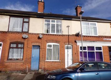 3 bed terraced house for sale in Mountcastle Road, Leicester, Leicestershire, England LE3