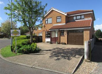 Thumbnail 4 bed property for sale in Fieldsend, Morecambe