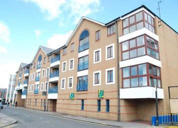Thumbnail 2 bedroom flat to rent in Lady Booth Road, Kingston