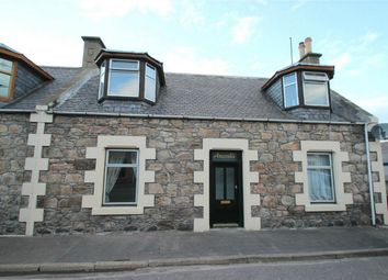 Thumbnail 3 bed semi-detached house for sale in 11 Reidhaven Street, Buckie, Moray