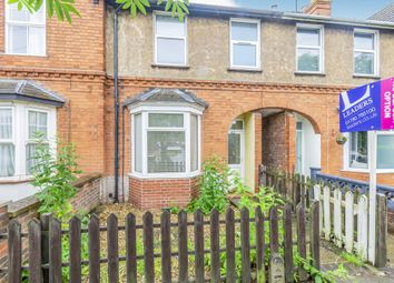 2 bed terraced house to rent in Ryhall Road, Stamford PE9