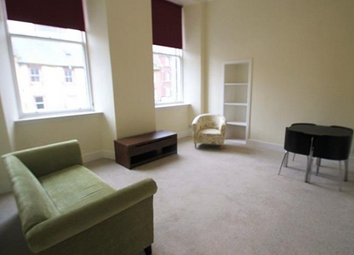 Thumbnail 2 bed flat to rent in St George Apts, High Street, Dunbar, 1Ew