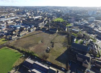 Thumbnail Land for sale in Former Drummond Mill, Lumb Lane, Bradford
