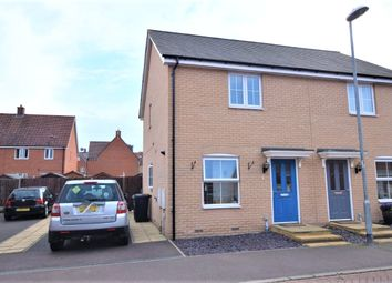 2 bed semi-detached house for sale in Hampton Road, Stansted CM24