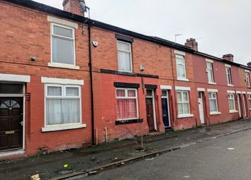 Thumbnail 2 bed terraced house to rent in Driffield Street, Rusholme