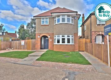 3 bed detached house for sale in Cotswold Close, Cowley, Uxbridge UB8