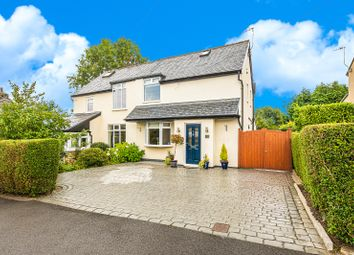 Thumbnail 2 bed semi-detached house for sale in Muskoka Drive, Sheffield