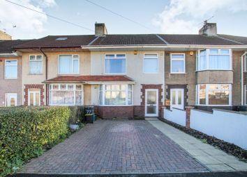 Thumbnail 3 bed terraced house for sale in Ashton Drive, Ashton Vale