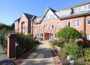 Thumbnail 2 bed flat for sale in Arkle Court, Chester