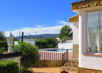 Thumbnail 4 bed villa for sale in Montroy, Valencia, Spain