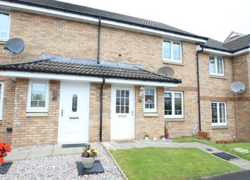 Thumbnail 2 bed terraced house for sale in Kingston Crescent, Port Glasgow, Inverclyde