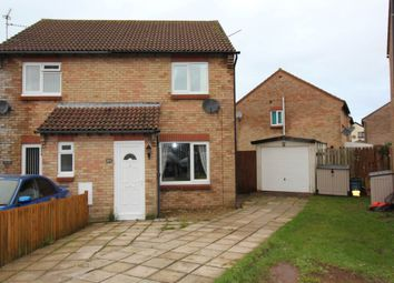 Thumbnail 2 bed property to rent in Fonmon Park Road, Rhoose, Vale Of Glamorgan
