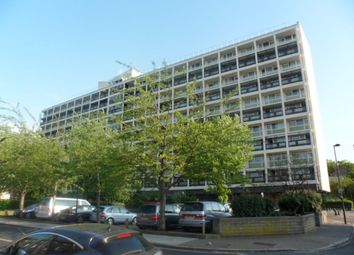 Thumbnail 2 bed flat to rent in Wimbourne House, Dorset Road, London