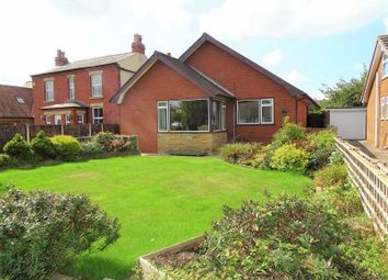 Thumbnail 3 bed detached bungalow for sale in Hesketh Lane, Tarleton, Preston