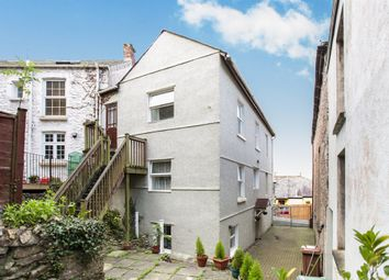 Thumbnail 5 bedroom end terrace house for sale in St Johns Road, Turnchapel, Plymouth