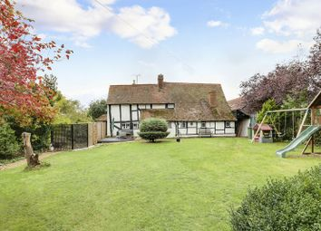 Thumbnail 4 bed detached house for sale in West End Lane, Warfield, Bracknell