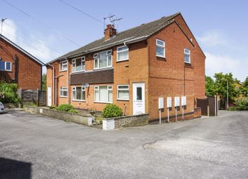Thumbnail 2 bed maisonette for sale in Vernon Court, Nuthall