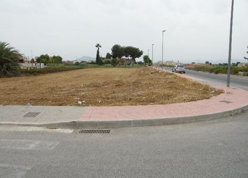 Thumbnail Land for sale in 03159 Daya Nueva, Alicante, Spain
