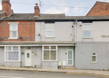 2 bed terraced house for sale in Dornoch Avenue, Sherwood, Nottinghamshire NG5