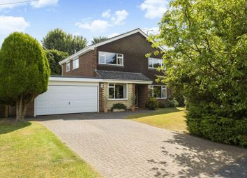 4 bed detached house for sale in Limmers Mead, Great Kingshill, High Wycombe HP15