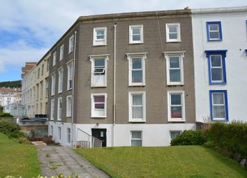 Thumbnail 2 bed flat for sale in Knightstone Road, Weston-Super-Mare