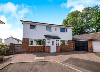 Thumbnail 4 bed detached house for sale in Hopefold Drive, Worsley, Manchester, Greater Manchester