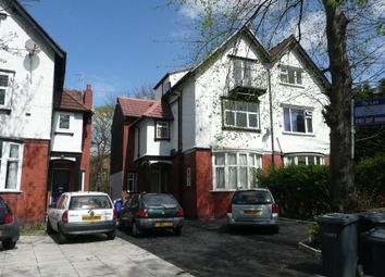 2 bed flat to rent in Daisy Bank Road, Longsight, Manchester M14