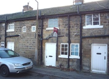 Thumbnail 1 bed cottage to rent in New Street, Greasbrough, Rotherham, South Yorkshire