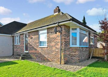 Thumbnail 2 bed semi-detached bungalow for sale in Rosemary Avenue, Steyning, West Sussex