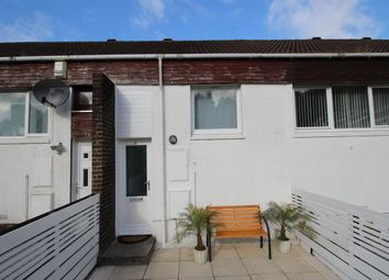 Thumbnail 1 bed flat to rent in Lyttleton, East Kilbride, Glasgow
