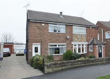 Thumbnail 3 bed semi-detached house for sale in Newman Drive, Sheffield