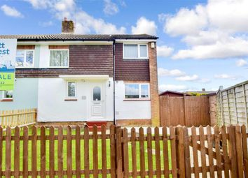 Thumbnail 2 bed end terrace house for sale in Vale Road, Haywards Heath, West Sussex